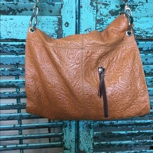 Handbags - EUC Buttery Soft Leather Purse from Florence 